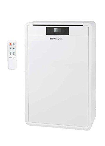 Orbegozo ADR 120 - aire acondicionado portátil (A, Color blanco)