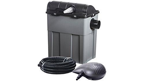 Heissner Ideal für Teiche bis 24.000 Liter