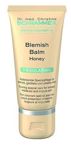 SCHRAMMEK Blemish Balm Honey, 1 x 50 ml