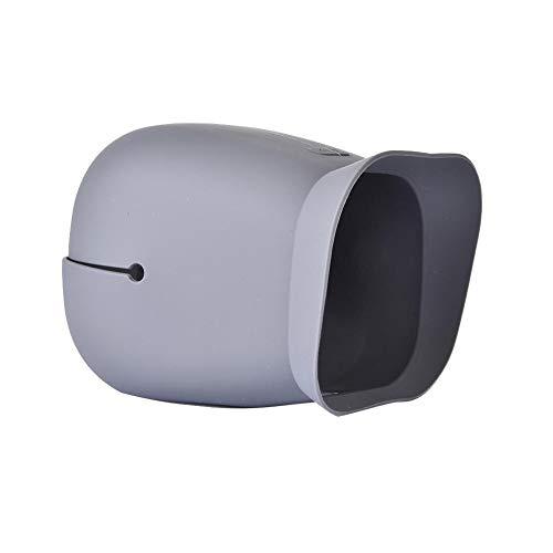 Preisvergleich Produktbild Presentimer 2 Stück Silikon-Skins für Arlo Go Camera Antikollisions- und kratzfestes Staubzubehör