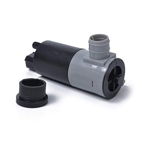 Hotaluyt Scheibenwaschpumpe für 300M für Durango Intrepid Neon RAM 1500 Stratus Viper Stofföse 5103452AA