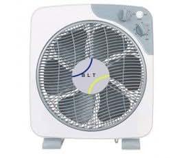 BoxFan (ventilateur plat) 30cm BLT