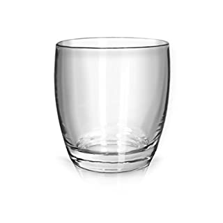 Sixby water, whiskey and juice glasses, Atika, 22 cl, 48 Pieces