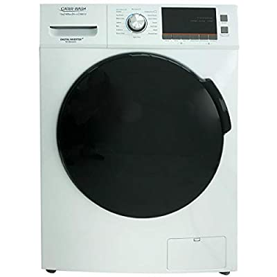 Cater-Wash CK8512 12kg Premium Care Washing Machine - 1400rpm - A+++