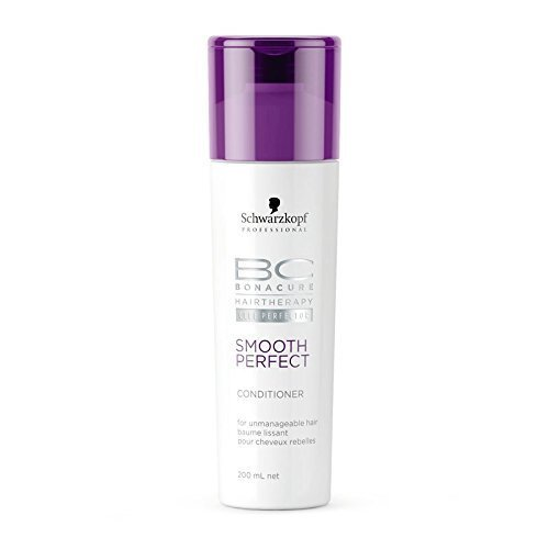 Schwarzkopf Professional BC Hair Therapy Smooth Perfect Conditioner 200ml With Free Ayur Sunscreen 50 ml  available at amazon for Rs.720