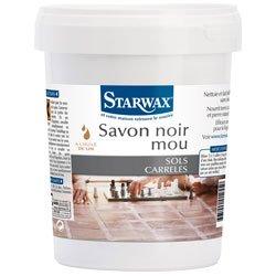 STARWAX 1255 Lavage des sols, Neutre