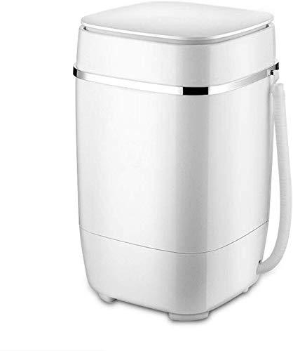 2-in-1 tragbare Waschmaschine, nach Hause kompaktes Baby
