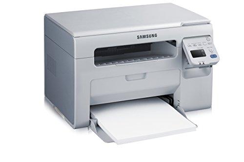 Samsung SCX-3401 Multi-Function Monochrome Laser Printer