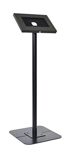 TabKiosk Tube Rotate Bodenständer für Apple iPad Air/Air 2 schwarz, new