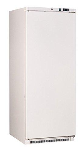 Gewerbekühlschrank, weiß, 700x740x1800 mm, 500 L, 330 W,