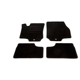 WS-Autoteile Fußmatten Velours