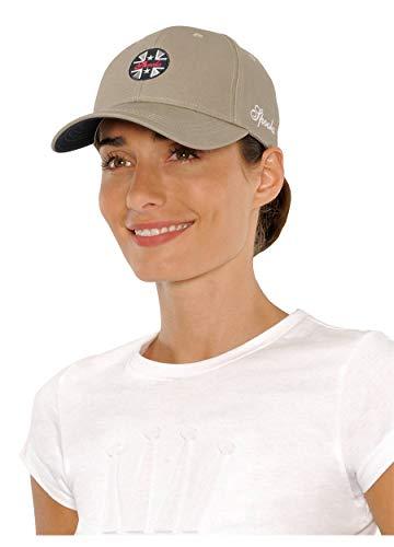 d89e117253f1f0 SPOOKS Damen Cap, Kappe Schirmmütze, Cappy, Baseball Mütze, Schirm,  Baseballmütze für