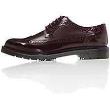 find. Zapato Piel Brogue con Calados para Hombre