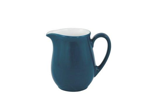 Kahla - Porcelaine pour les Sens 577788A70773C Pronto Colore Pichet Bleu/Vert 10 cm