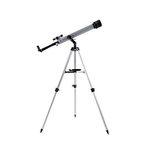 CWC Telescopio con trípode, Zoom de Alta definición, monocular, telescopio astronómico, telescopio Buscador