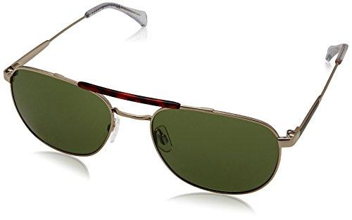 Tommy Hilfiger Unisex-Erwachsene Sonnenbrille TH 1308/S DJ Schwarz (Gdhvn), 57 Preisvergleich