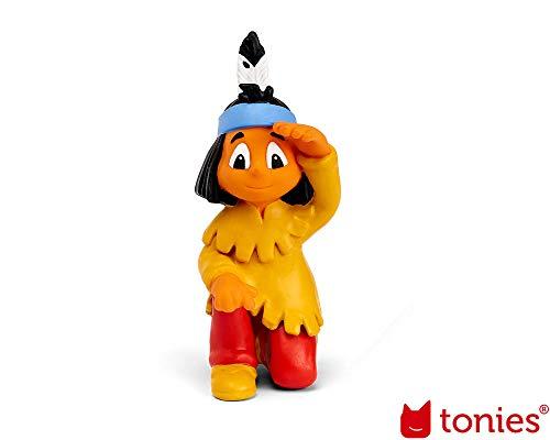 tonies® Hörfigur - Yakari - Best of Yakari