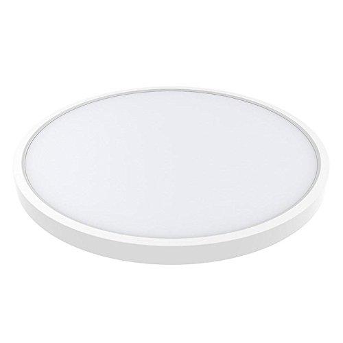 Plafón Led KRAMFOR R 36W, superficie, Blanco neutro