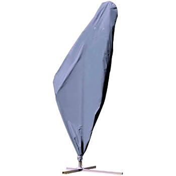 schutzh lle f r ampelschirm 300 cm gr n. Black Bedroom Furniture Sets. Home Design Ideas