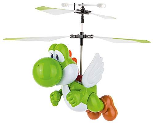 Super Mario - Flying Yoshi - Carrera Rc - 370501033