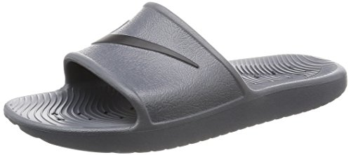 Nike kawa shower, scarpe da fitness uomo, grigio (dark grey/black 010), 44 eu
