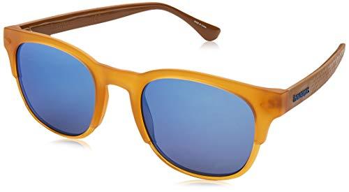 Havaianas Unisex-Erwachsene Angra Sonnenbrille, Mehrfarbig (Cryhny Gd), 51