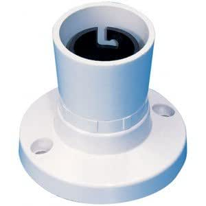 EUROSONIC Brand New Batten Lamp Holder For Ceiling And Walls. Authorised Uk Seller.