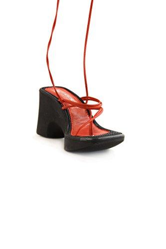 REPLAY , Damen Sneaker Rosso