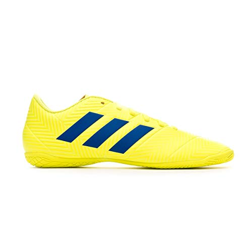 Adidas Nemeziz 18.4 in, Scarpe da Calcio Uomo, (Multicolor 000), 44 2/3 EU