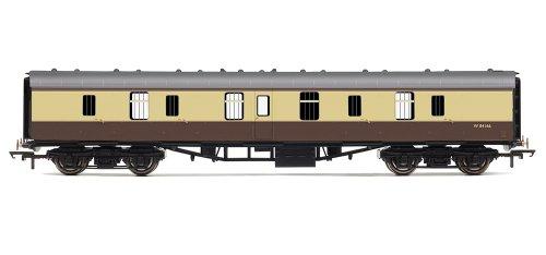 Hornby Railroad Calibre 00 BR MK1 Colis Coach
