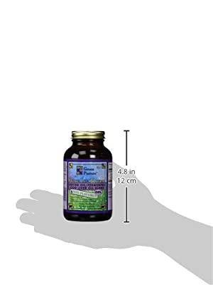 Green Pastures, BLUE ICE Royal Butter Oil/Fermented Cod Liver Oil Blend Gel - Non Flavored, 8.1 fl. oz (240 ml)