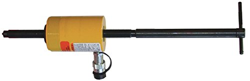 KS Tools 640.0170 Vérin hydraulique avec poignée coulissante 670 mm pas cher