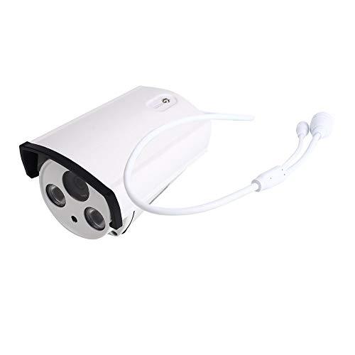 Überwachungskamera, Infrarot-Camcorder High Performance 3.6mm Objektiv Kamera mit Nachtsicht-Monitor Factory_N System