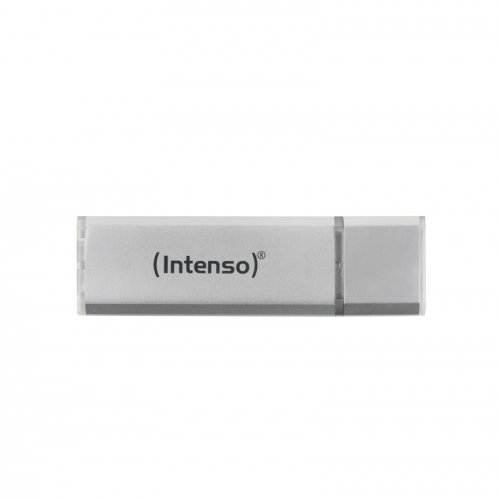 Intenso Ultra Line 64 GB USB-Stick USB 3.0 silber
