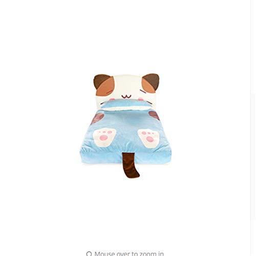 Wuwenw Cute Princess Dog Bed Four Seasons Caseta De