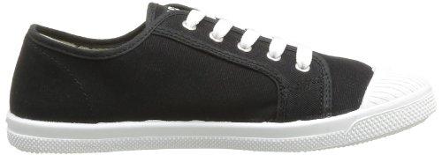 No Box  Bahia,  Sneaker donna Nero (Noir (Black))