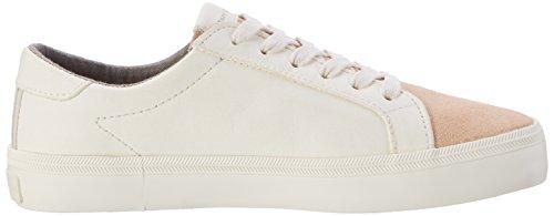 Marc O'Polo - 70213923503103 Sneaker, Scarpe da ginnastica Donna Mehrfarbig (cream/nude)