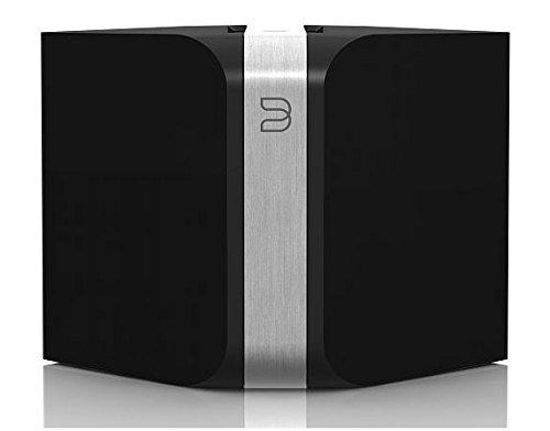Preisvergleich Produktbild Bluesound PowerNode schwarz, Streamer mit Verstärker