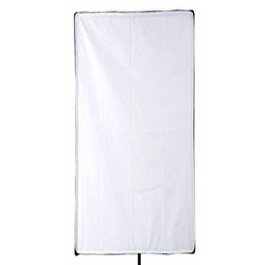 Elinchrom Rotalux Strip Softbox 130x50cm (20x51'') Front Diffuser Only - Elinchrom Strip