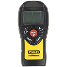 Stanley 0-77-018 - Medidor Ultrasonidos IntelliMeasure™