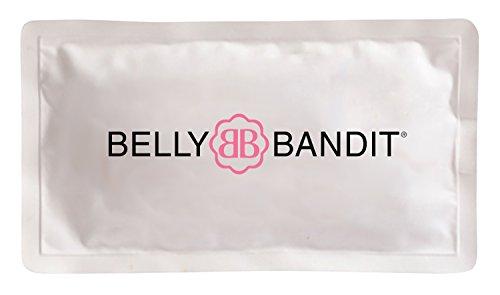 Belly Bandit Ceintures de Grossesse Upsie S Noir
