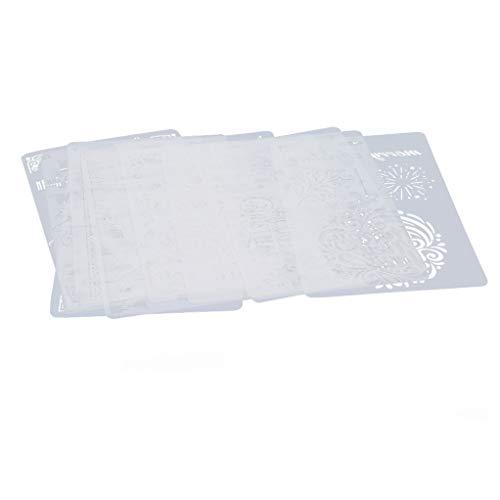 Preisvergleich Produktbild SEVENHOPE Zink Legierung Bambus Schublade Kommode Griffe Küchenschrank Schrank Türgriff (Stil 2)