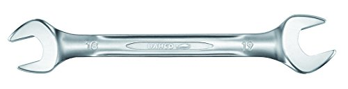 Bahco 6M-22-24 - Cle Fourche Double 6M-22-24