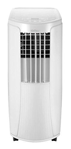 Daitsu 3NDA0088 Aire Acondicionado Portátil