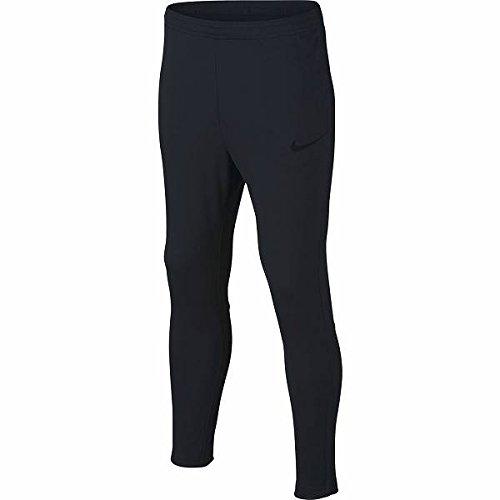 Nike Kinder Dry Academy Kpz Trainingshose, Black/Black, M (Personalisierte Trainingshose)