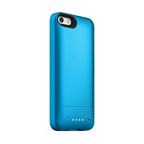 mophie Juice Pack Helium Coque-Batterie pour iPhone 5 1500 mAh