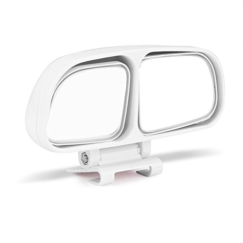 Alcoa Prime 3R Blind Spot Rear Side Wide Angle View Mirror Car Truck SUV Van White Right BT