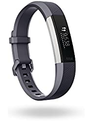 Fitbit Alta HR Activity & Fitness Tracker with Heart Rate, 7 Day Battery & Sleep Tracking