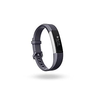 Fitbit Alta Hr Pulsera de Ritmo Cardiaco y Fitness