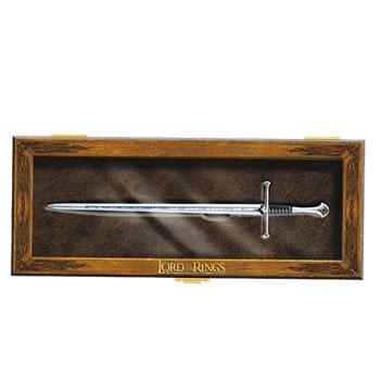 Herr der Ringe - Brieföffner Anduril (Herr Gondor Schwert Der Ringe Von)